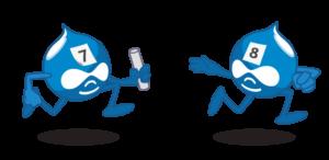 Drupal evolutions